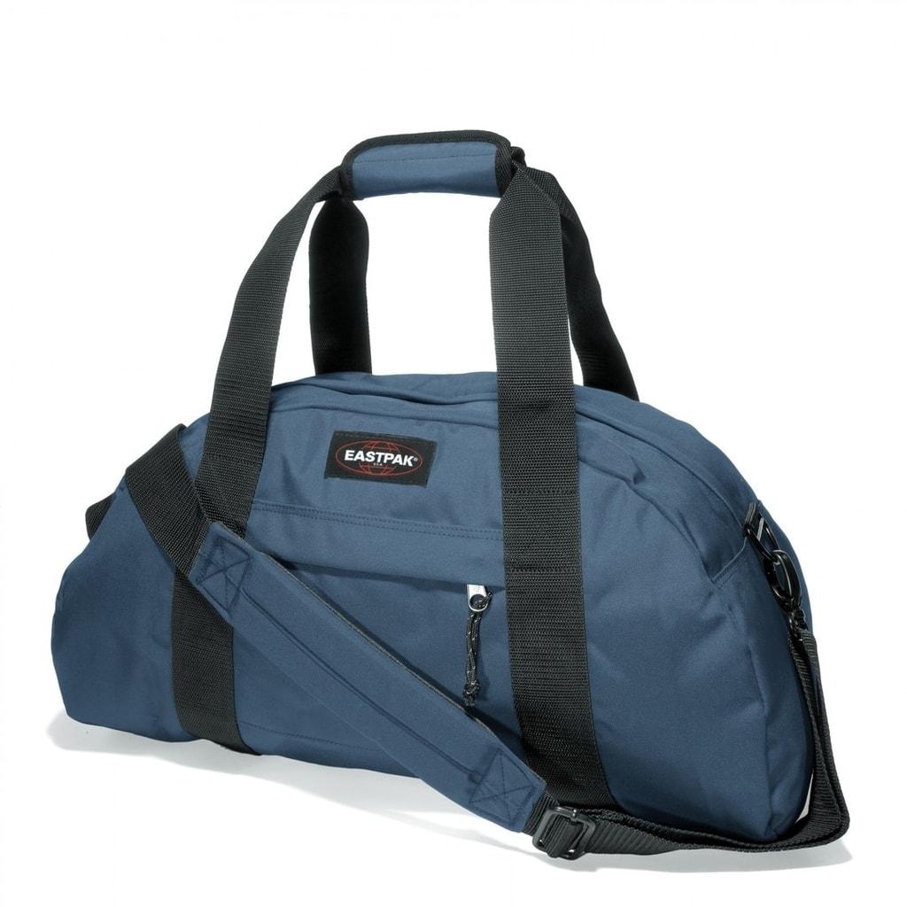 EASTPAK Sportovní cestovní taška Stand Warm Blanket EK73528K 32 l
