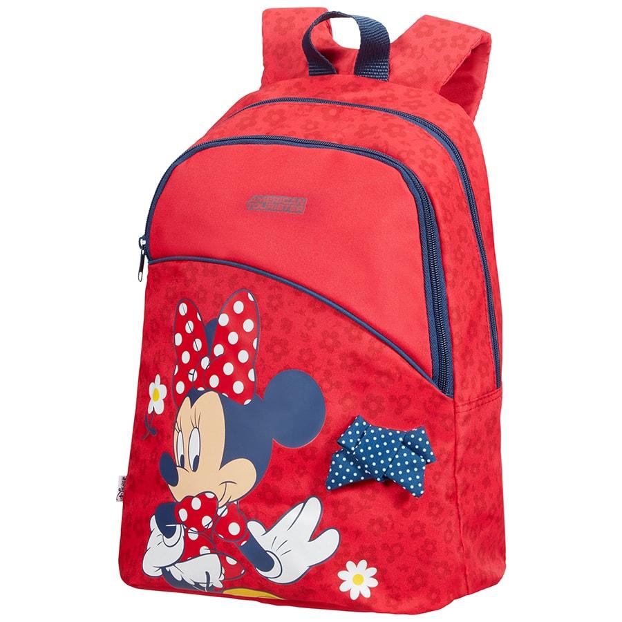 cd0b4e183d3 American Tourister Dětský batoh New Wonder Minnie Bow S+ 27C 16 l