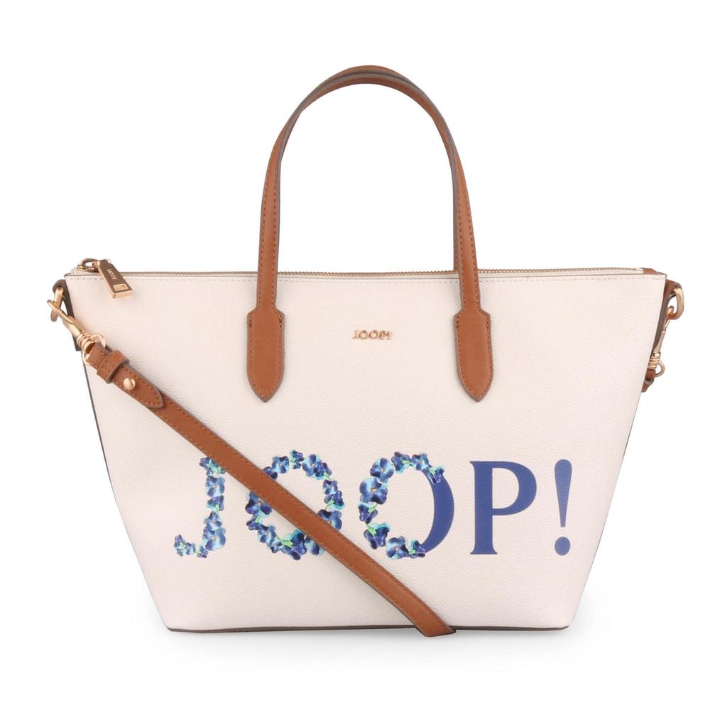 JOOP! Dámská kabelka Cortina Bouguet 4140003860 - bílá