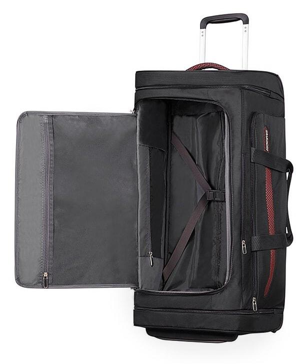Cestovní taška Airbeat Duffle 45G 86 l - American Tourister ... 1380fac3b7