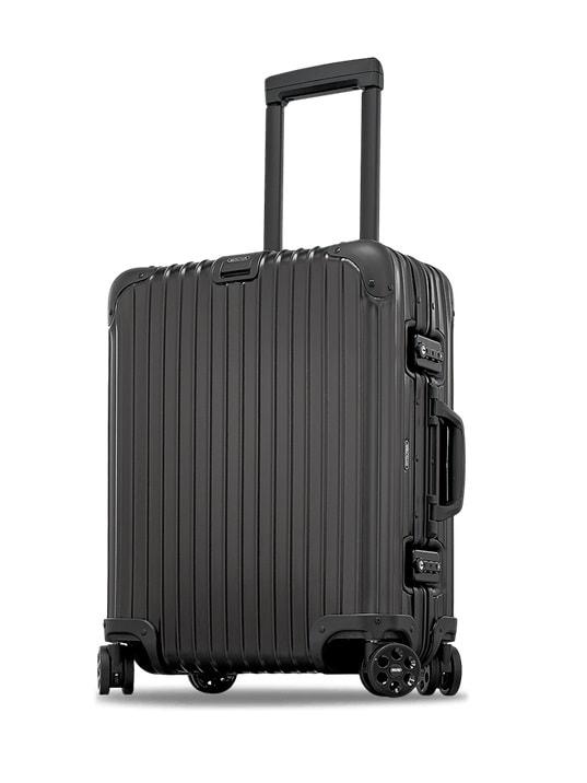 Rimowa Kabinový kufr Topas stealth 32 l černá