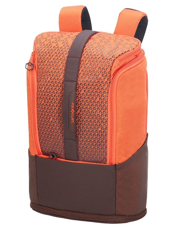 Vyberte si multifunkční batoh s odnímatelnou kapsou na mokré věci z kolekce  Hexa-Pack od značky Samsonite c88a59229c