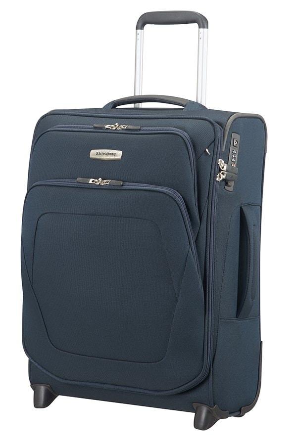 Samsonite Kabinový cestovní kufr Spark SNG 48,5 l - modrá