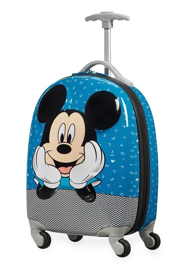 Samsonite Kabinový kufr Disney Ultimate 2.0 Spinner 40C 20,5 l