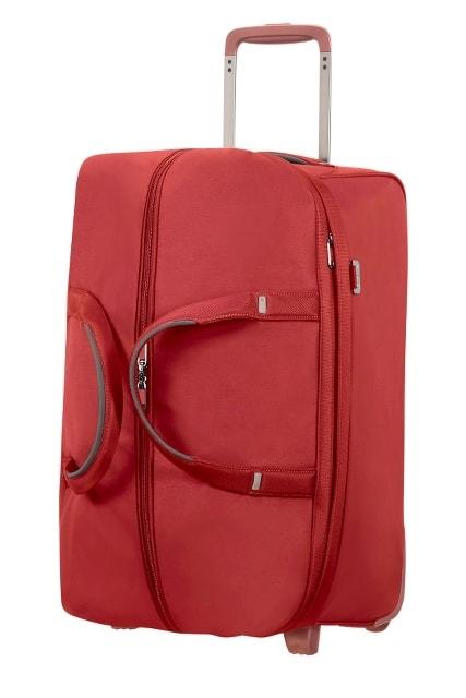 Samsonite Kabinová cestovní taška Uplite 99D-012 68,5 l - červená