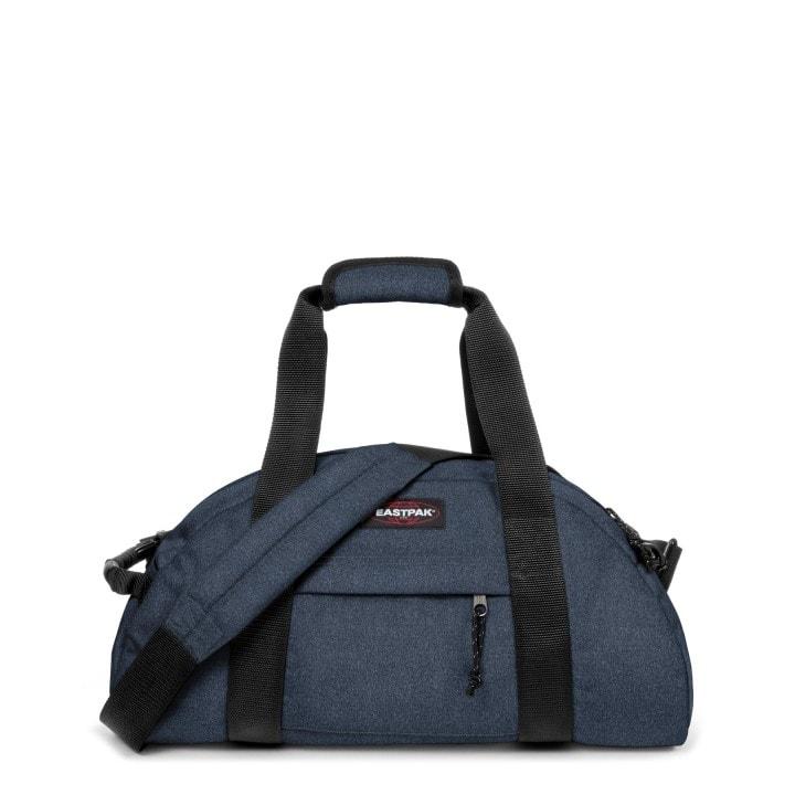 EASTPAK Sportovní taška STAND Double Denim 32 l EK73582D