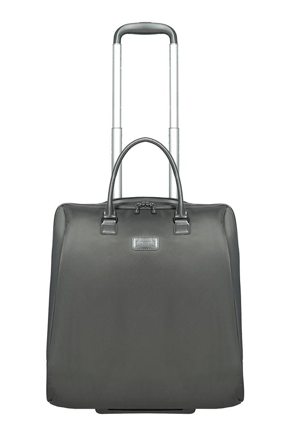 Lipault Cestovní kufr Rolling Tote P51-018 29 l - šedá