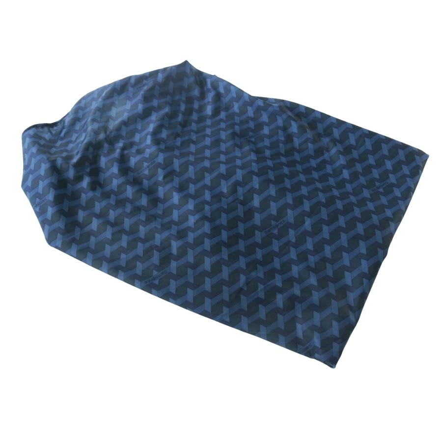 Samsonite Ochranný obal na kufr U23 - modrá