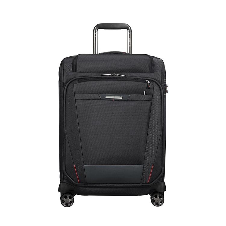 Samsonite Kabinový kufr PRO-DLX 37,5 l - černá