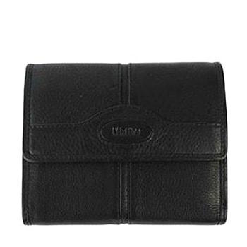 Maitre Dámská kožená peněženka 403 - černá