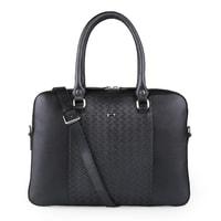 Dámská kožená taška na notebook Salerno 47563