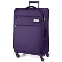 Velký cestovní kufr Polo 108 l