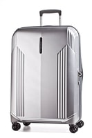 Velký cestovní kufr New manhattan 126 l