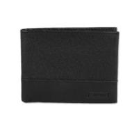 Pánská kožená peněženka Adam Billfold K50K503185-001, černá