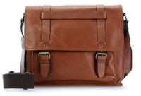 Pánská kožená taška Messenger H 4010001705