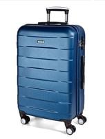 Střední cestovní kufr Bumper 71 l