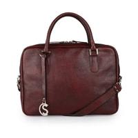 Dámská kožená taška do ruky 5101