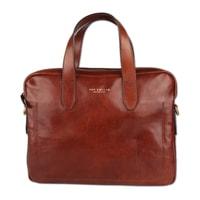 Kožená taška na notebook SFODERATA LUXE UOMO 06-4071-01-14
