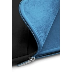 Puzdro na notebook/tablet Airglow Sleeves Sleeve 10,2' - modrá