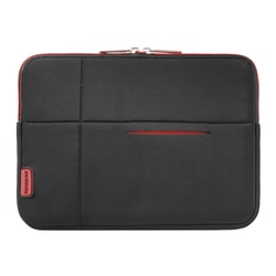 "Pouzdro na tablet/notebook 10,2"" Airglow Sleeves U37-002, červená"