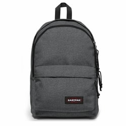 EASTPAK, BATOH OUT OF OFFICE 2.0 BLACK DENIM EK83C77H 19 L - MESTSKÉ BATOHY