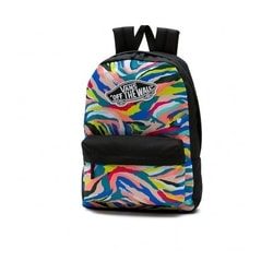 WM REALM BACKPACK ABSTRACT HORIZON - MESTSKÉ BATOHY