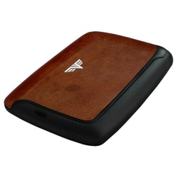 Card Case Leather Line