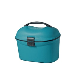 Kabinový kufr Samsonite Cabin Collection Beauty Case V85-002 - tyrkysová