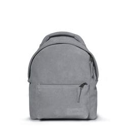 Městský kožený batoh Orbit Sleek r Suede Grey 11 l 80e1437a6a