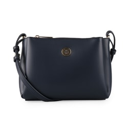 TOMMY HILFIGER, DÁMSKA CROSSBODY KABELKA EFFORTLESS TOMMY AW0AW05687 - CROSSBODY KABELKY