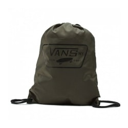 VANS, MN LEAGUE BENCH BAG GRAPE LEAF - MĚSTSKÉ BATOHY