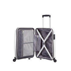 American Tourister BON AIR SPINNER S STRICT 31,5 L - zelená