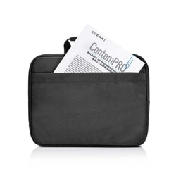 Taška na notebook Sleeve ContemPRO 13.3˝, šedá
