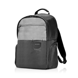 Batoh na notebook Commuter 15.6. ContemPRO, šedý