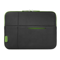 "Pouzdro na tablet/notebook 14,1"" Airglow Sleeves U37-007, zelená"