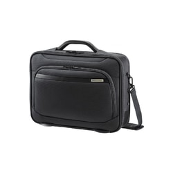 "SAMSONITE, TAŠKA VECTURA OFFICE CASE PLUS 16"" 39V-002 - NA NOTEBOOK"