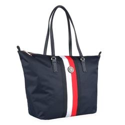 Dámská shopper kabelka Poppy AW0AW06864 - Tommy Hilfiger - Kabelky ... 033cd340702
