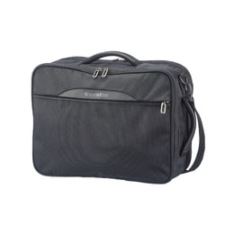 TRAVELITE, TRAVELITE CROSSLITE COMBI BAG BLACK - NA NOTEBOOK