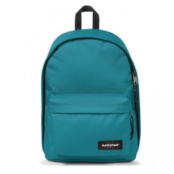 EASTPAK, BATOH OUT OF OFFICE GET IT RIGHT BLUE EK76758M - MĚSTSKÉ BATOHY