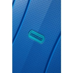 American Tourister detail