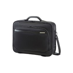 "SAMSONITE, TAŠKA VECTURA OFFICE CASE PLUS 17.3"" 39V-003 - NA NOTEBOOK"