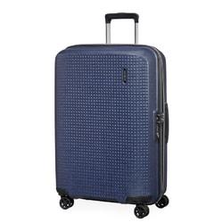 Cestovní kufr se zabudovanou váhou Pixon Spinner CH3 68 l. Samsonite 89314d1fe7