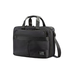 SAMSONITE, TAŠKA SAMSONITE CITYVIBE 3 WAY BUSINESS CASE 16' EXPANDABLE 42V-007 - NA NOTEBOOK