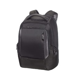 Batoh Samsonite Cityscape Tech Laptop Backpack 17,3' Expandable 41D-104 - černá