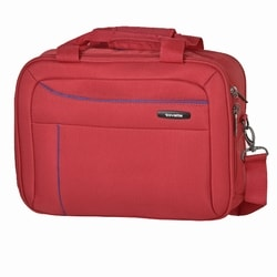 TRAVELITE, TRAVELITE SOLARIS BOARD BAG RED/BLUE - NA NOTEBOOK