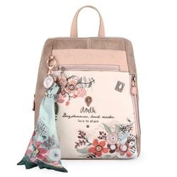 2a51254da47 Dámsky batoh Jane 28865-18