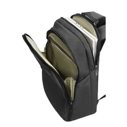 Batoh Samsonite Network Laptop Backpack 15'-16' 41U-007 - červená