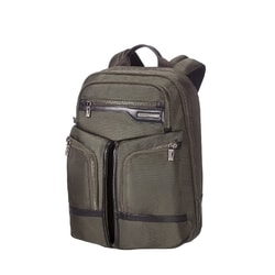 Batoh Samsonite GT Supreme Laptop Backpack 15,6' 16D-007 - Dark Olive/Black