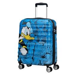 bef0547d8ddc4 Kabínový cestovný kufor Wavebreaker Disney Spinner 31C 36 l. American  Tourister