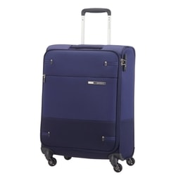 Kufr Base Boost Samsonite 38N-003-01, modrá